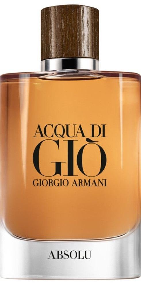 Armani Acqua Di Gio Absolu (M) edp 40ml