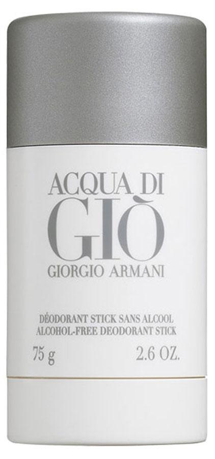 Armani Acqua Di Gio dezodorant w sztyfcie dla mężczyzn 75ml