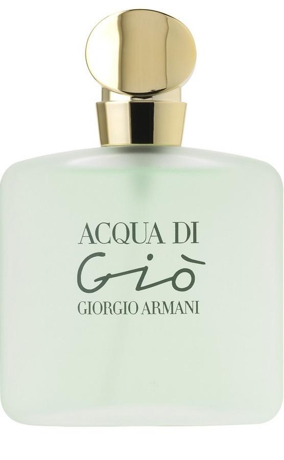 Armani Acqua Di Gio (W) edt 100ml