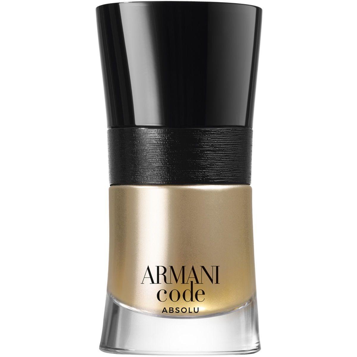 Armani Code Absolu (M) edp 30ml
