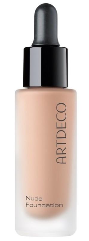 Artdeco Nude Foundation (W) podkład w płynie 65 Ivory Chiffron 20ml