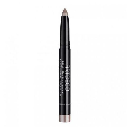 Artdeco High Performance Eyeshadow Stylo (W) cień do powiek w kredce 16 Benefit Pearl Brown 1,4g