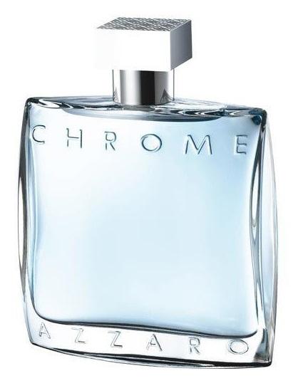 Azzaro Chrome (M) edt 200ml