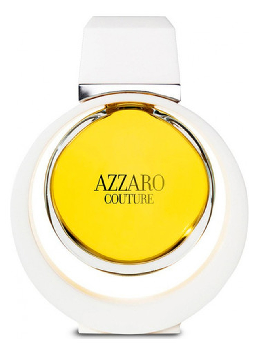 Azzaro Couture Refillable (W) edp 75ml