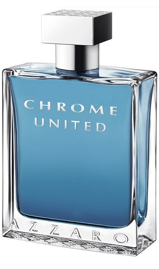 Azzaro Chrome United (M) edt 200ml