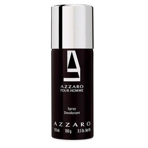 Azzaro Pour Homme dezodorant w sprayu dla mężczyzn 150ml