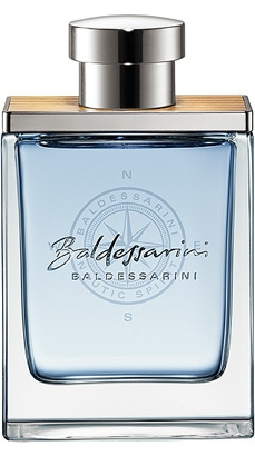 Baldessarini Nautic Spirit (M) edt 90ml