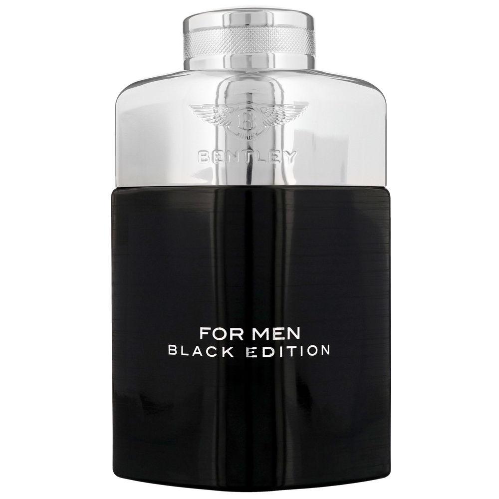Bentley For Men Black Edition (M) edp 100ml
