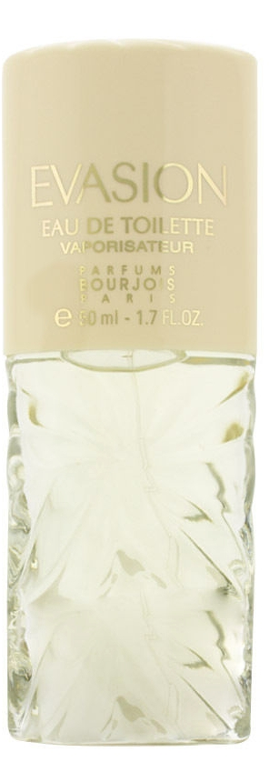 Bourjois Evasion (W) edt 50ml
