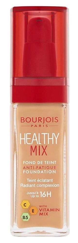 Bourjois Healthy Mix Foundation (W) podkład do twarzy 55 Beige Fonce 30ml