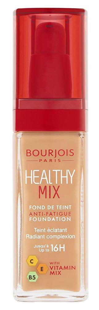 Bourjois Healthy Mix Foundation (W) podkład do twarzy 58 Caramel 30ml