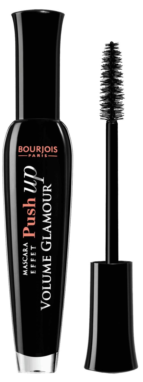 Bourjois Volume Glamour Push Up (W) mascara 71 Wonder Black 6ml