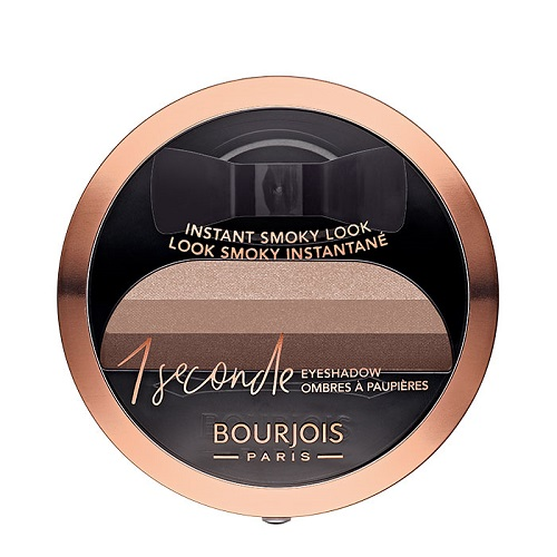 Bourjois 1 Seconde Eyeshadow (W) cień do powiek 06 Abracada'brown 3g