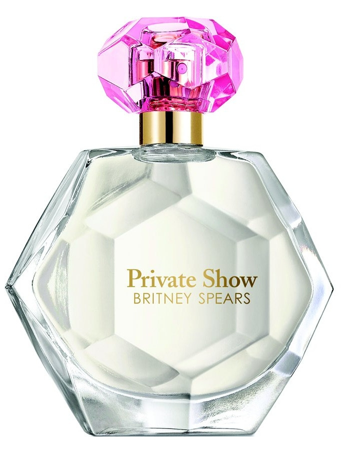 Britney Spears Private Show (W) edp 100ml
