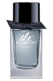 Burberry Mr. Burberry Indigo (M) edt 50ml