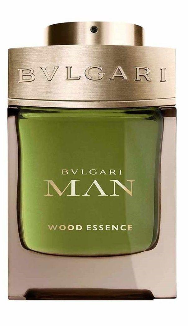 Bvlgari Man Wood Essence (M) edp 60ml