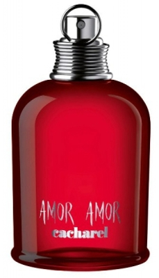 Cacharel Amor Amor (W) edt 100ml