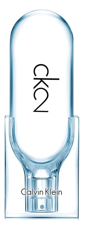 Calvin Klein CK2 (U) edt 100ml