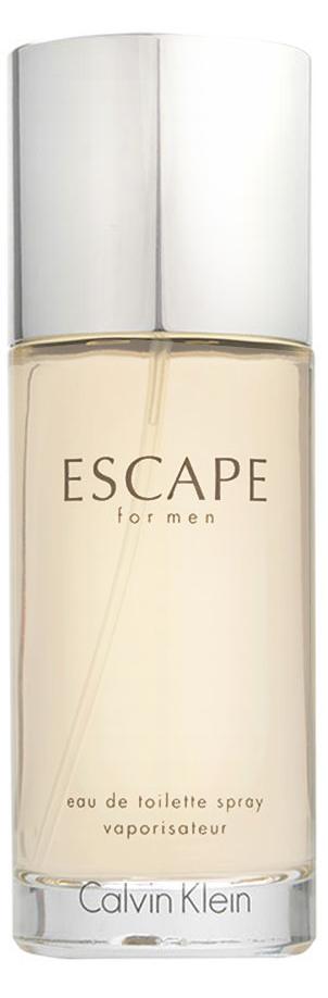 Calvin Klein Escape (M) edt 100ml