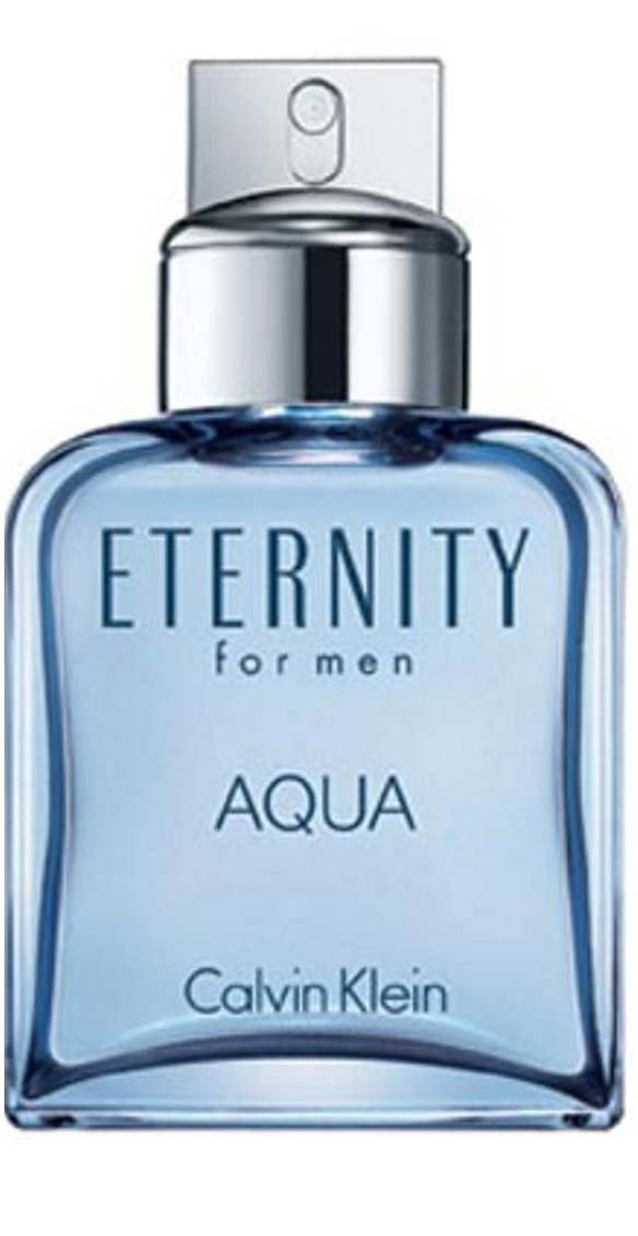 Calvin Klein Eternity Aqua (M) edt 100ml