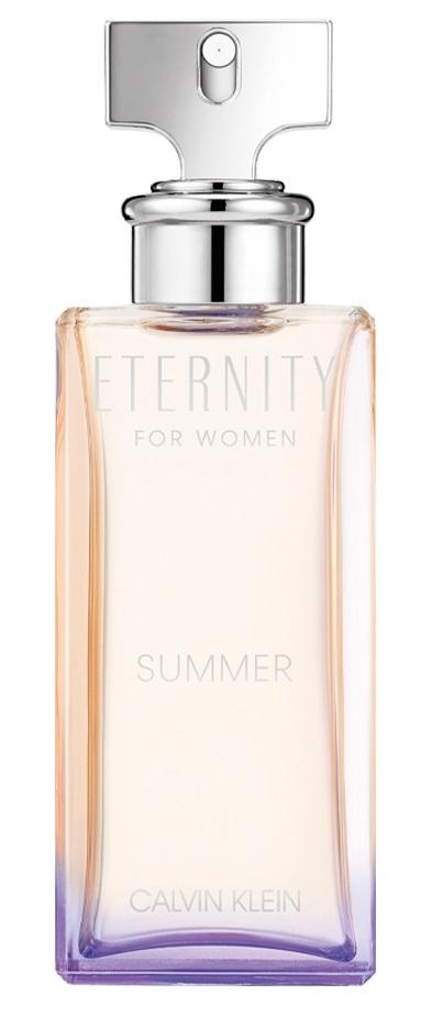 Calvin Klein Eternity Summer 2019 (W) edp 100ml