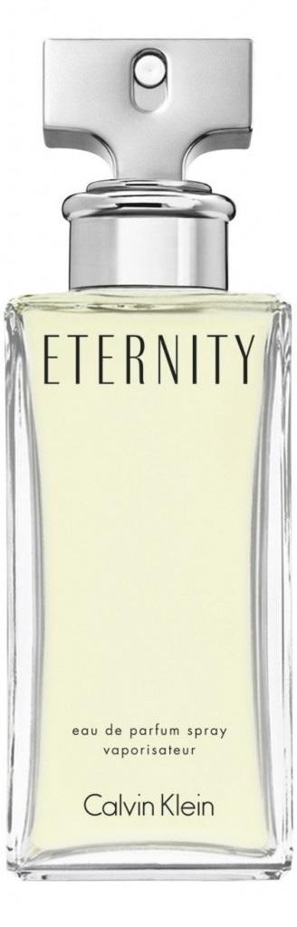 Calvin Klein Eternity (W) edp 100ml