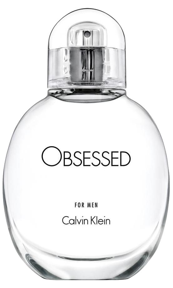 Calvin Klein Obsessed (M) edt 125ml