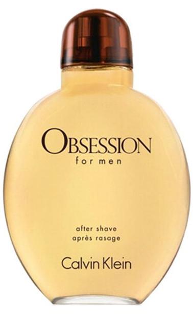 Calvin Klein Obsession (M) woda po goleniu 125ml