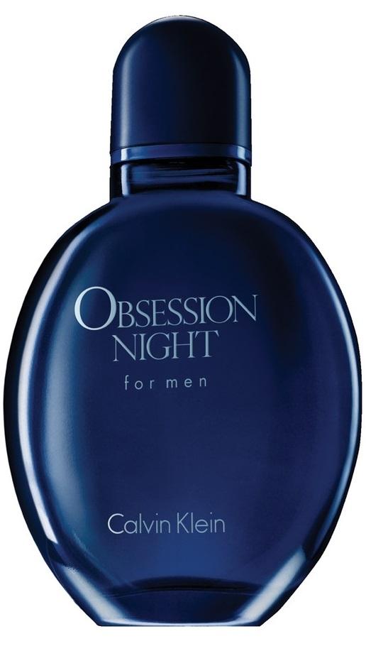 Calvin Klein Obsession Night (M) edt 125ml