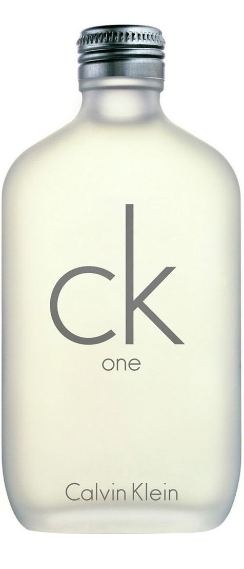 Calvin Klein One (U) edt 100ml