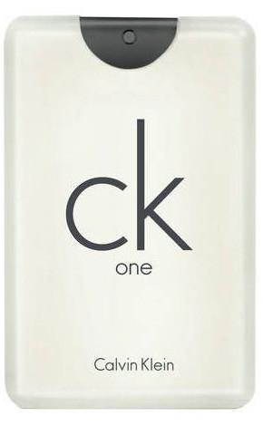 Calvin Klein One (U) edt 20ml