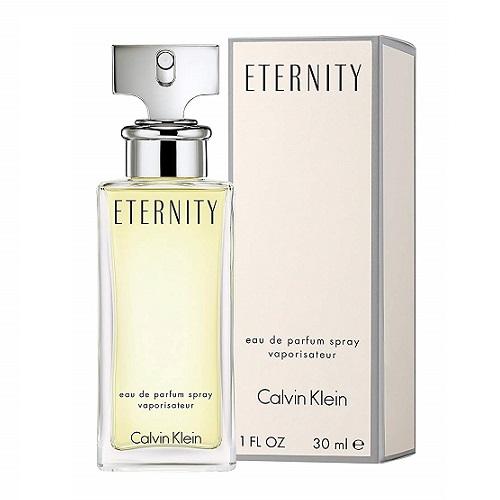 Calvin Klein Eternity (W) edp 30ml