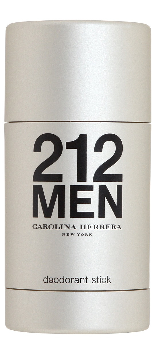 Carolina Herrera 212 NYC dezodorant w sztyfcie dla mężczyzn 75ml