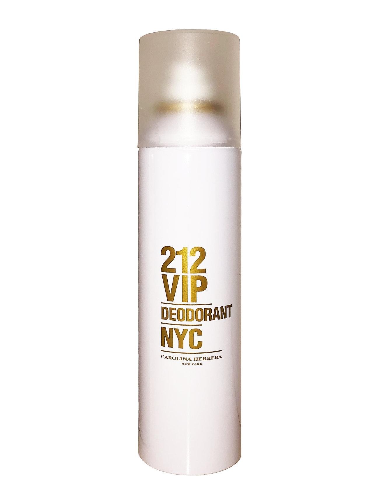 Carolina Herrera 212 VIP dezodorant w sprayu dla kobiet 150ml