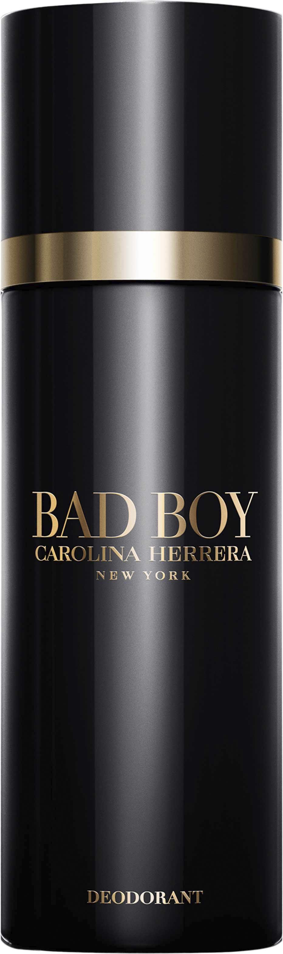 Carolina Herrera Bad Boy dezodorant w sprayu dla mężczyzn 100ml