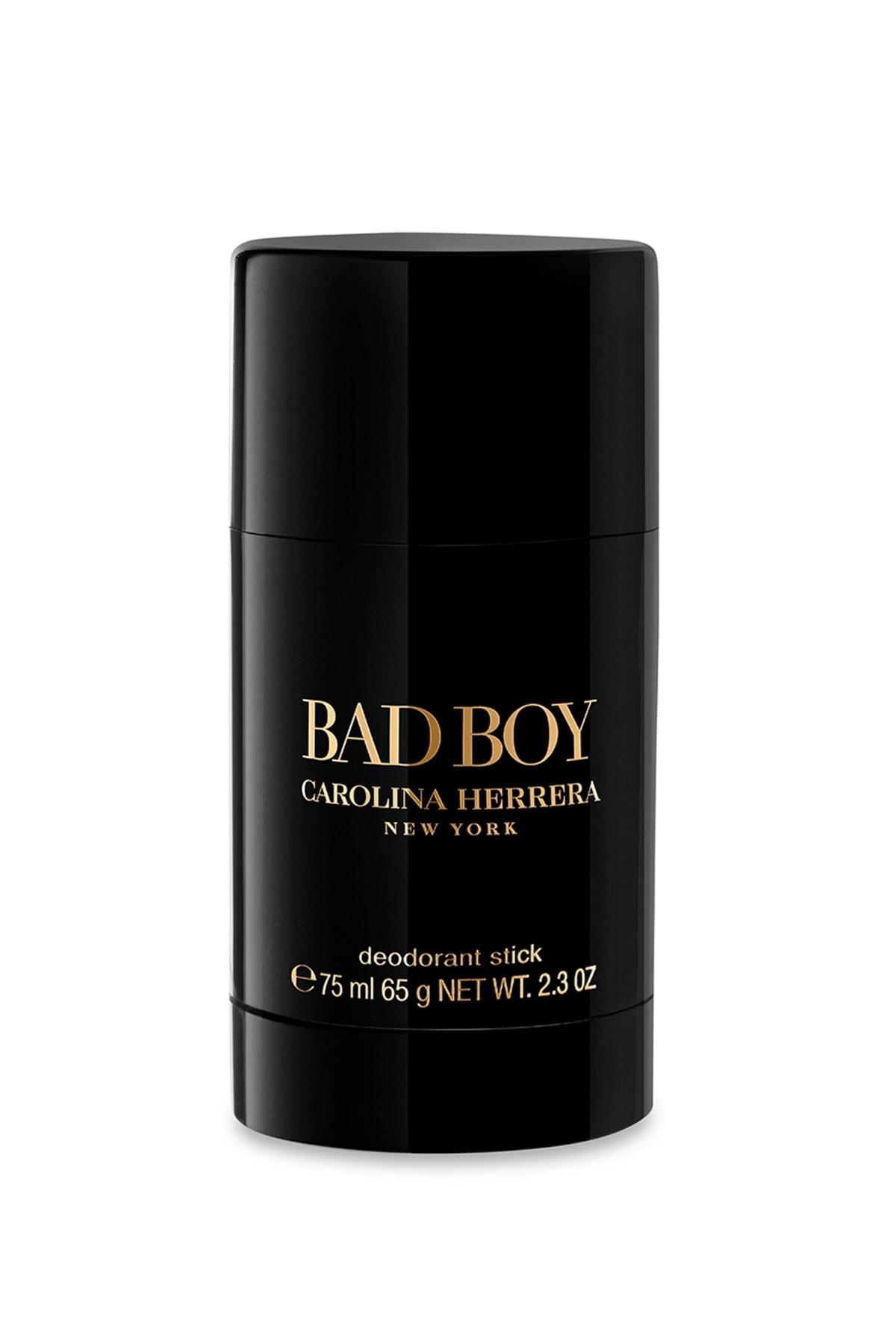 Carolina Herrera Bad Boy dezodorant w sztyfcie dla mężczyzn 75ml