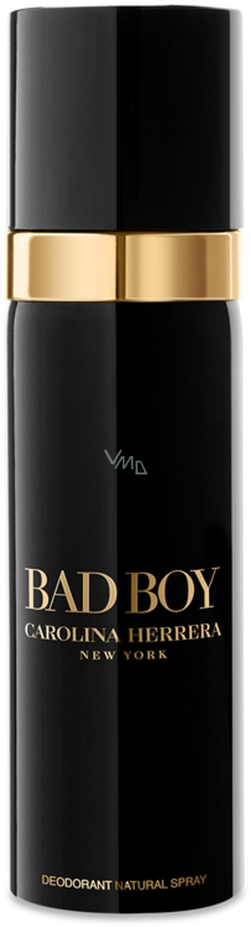 Carolina Herrera Bad Boy (M) żel pod prysznic 200ml