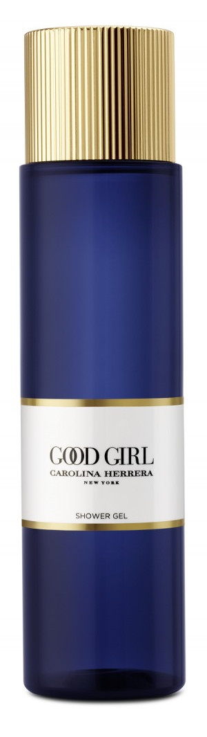 Carolina Herrera Good Girl (W) żel pod prysznic 200ml