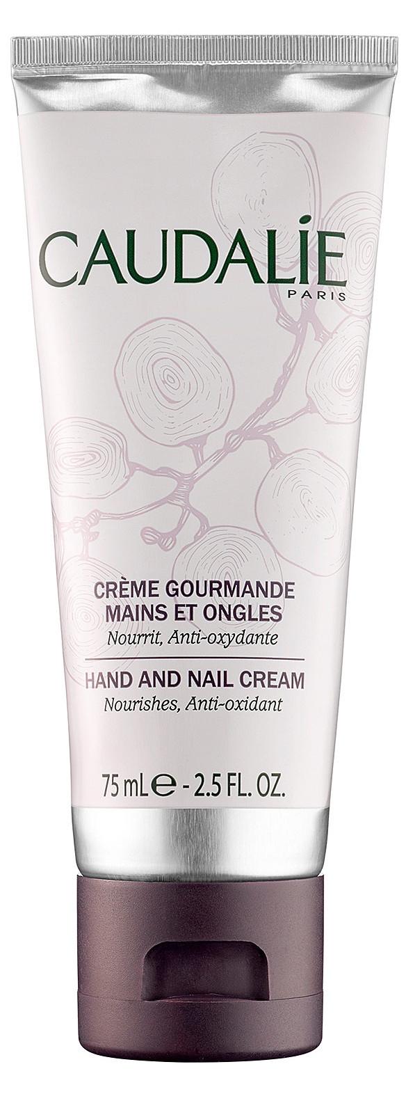 Caudalie Hand and Nail Cream (W) krem do rąk i paznokci 75ml