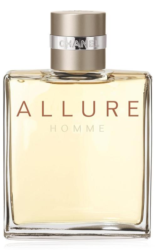 Chanel Allure Homme (M) edt 100ml