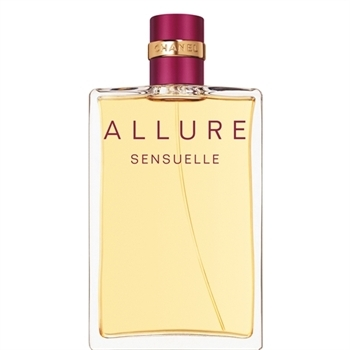 Chanel Allure Sensuelle (W) edp 35ml