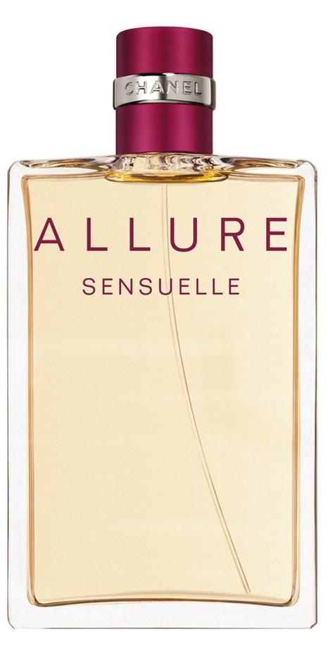 Chanel Allure Sensuelle (W) edp 50ml
