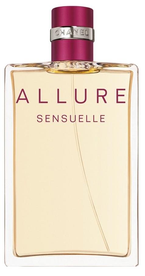 Chanel Allure Sensuelle (W) edt 100ml