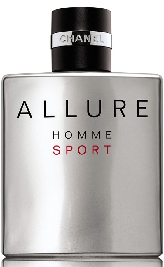 Chanel Allure Sport (M) edt 50ml