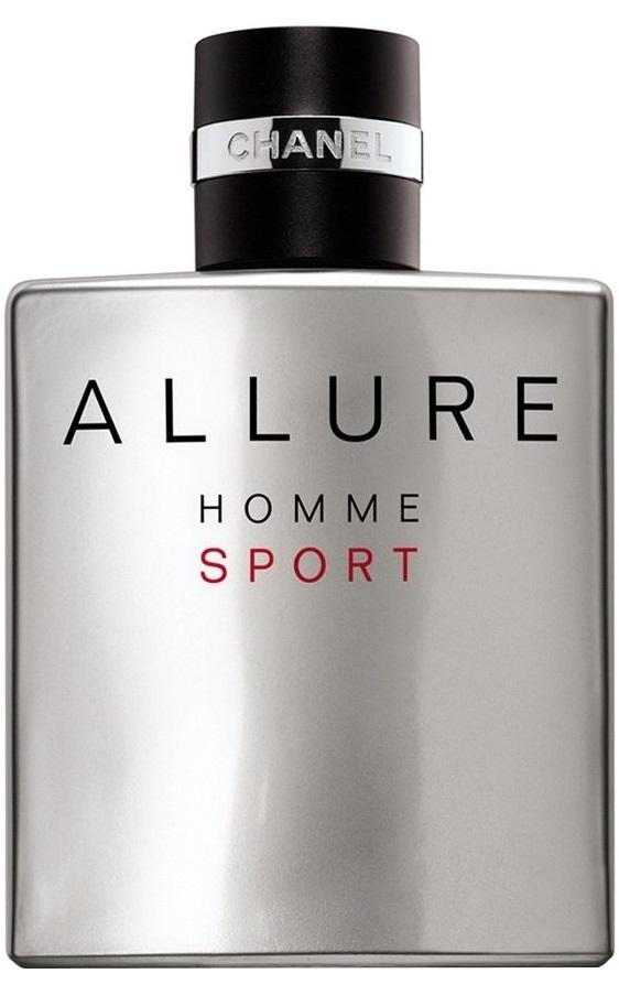 Chanel Allure Sport (M) edt 50ml