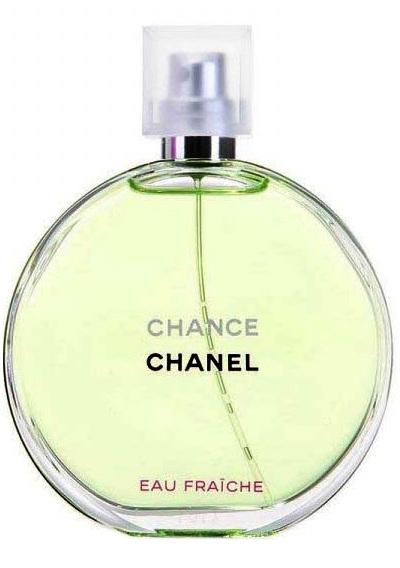 Chanel Chance Eau Fraiche (W) edt 100ml