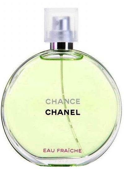 Chanel Chance Eau Fraiche (W) edt 150ml