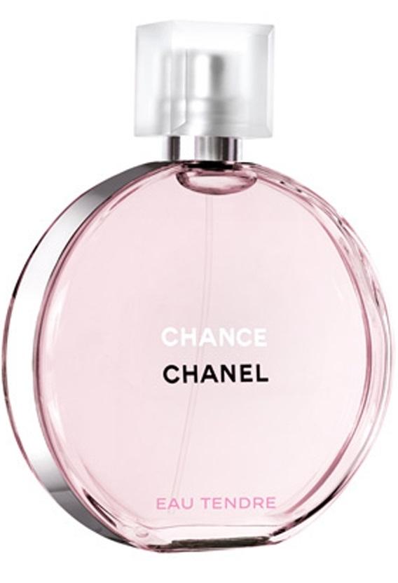 Chanel Chance Eau Tendre (W) edt 150ml