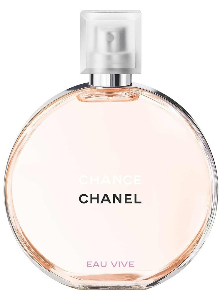 Chanel Chance Eau Vive (W) edt 100ml