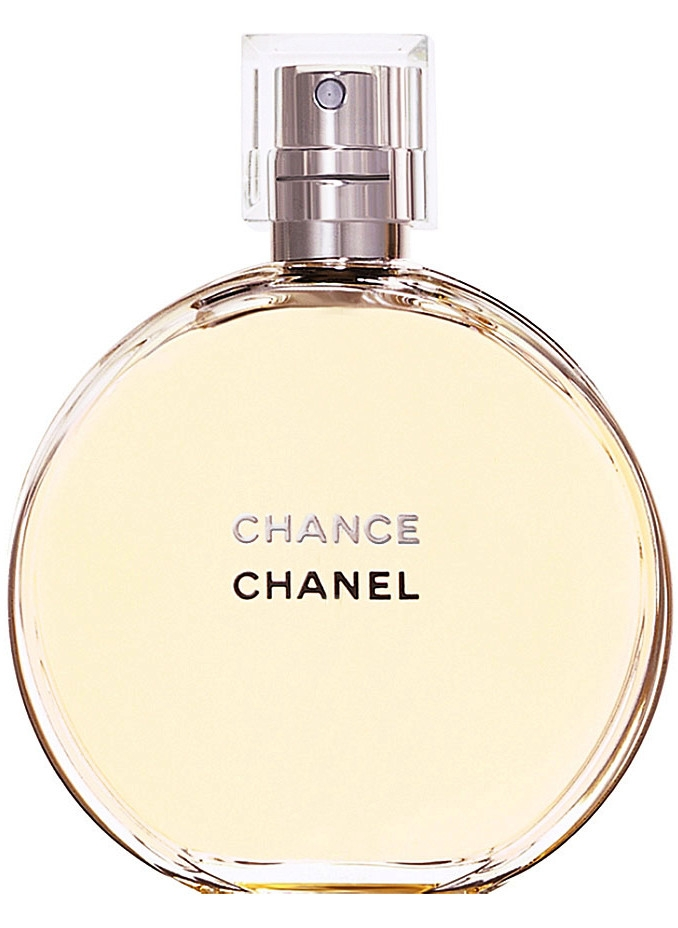 Chanel Chance (W) edt 100ml